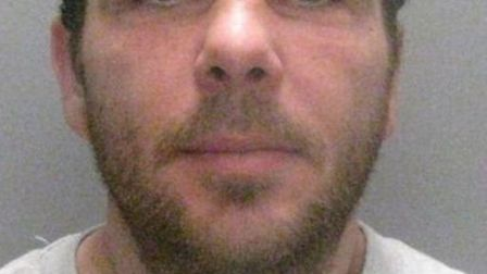 Daniel Rode has been jailed for 14 months (Pic: BTP)