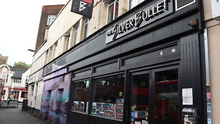 Independent live music venue Silver Bullet closed after being bought by Goodman Restaurant Group