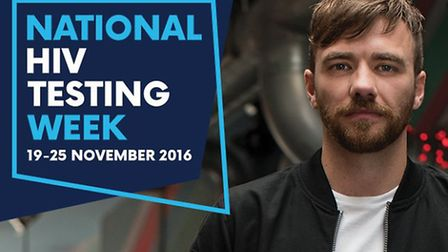 Shops in Brent are backing the launch of National HIV Testing Week