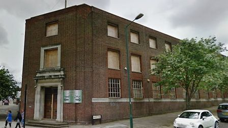 The plans to demolish the building and replace it with a 27 storey tower has angered locals (Pic: Go