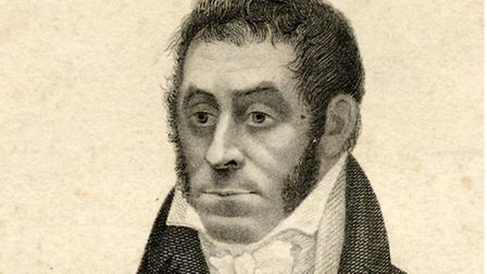 Arthur Thistlewood was one of the radical activists behind the two Spa Fields gatherings in 1816. Pi