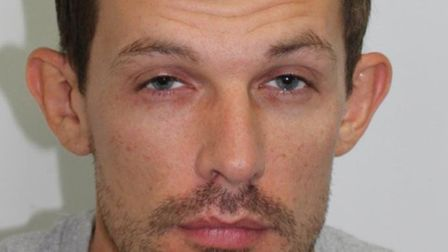James Whitlock escaped from Pentonville Prison. Picture: Met Police