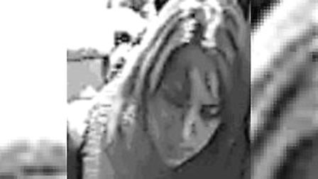 Police would like to speak to this woman about the attempted abduction on the 390 bus in King's Cros