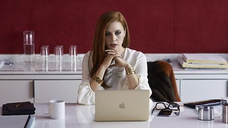 Amy Adams stars in Nocturnal Animals. Picture: Focus Features