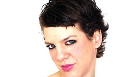 Francesca Martinez will compere Brent Council's International Day of People with Disabilities