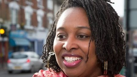 Dawn Butler is the MP of the year
