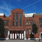 Archway Methodist Hall could become a theatre