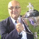 Hendon chairman Simon Lawrence has been encouraged by the club's recent form.