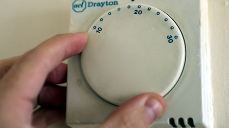 Energy bills file photo. Picture: Peter Byrne/PA