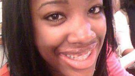 Demi was described as a 'happy go lucky' teenager. Picture: Supplied by family of Demi Williams