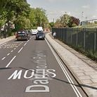 A 47-year-old woman was found dead in a house in Dartmouth Park Hill