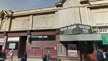 The Garage in Holloway Road. Picture: Google StreetView