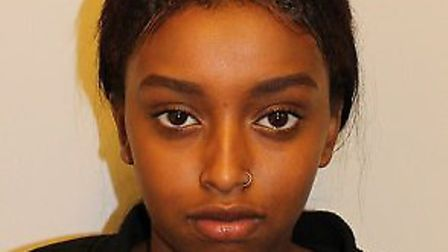 Sahra Warsame has been missing since Wednesday
