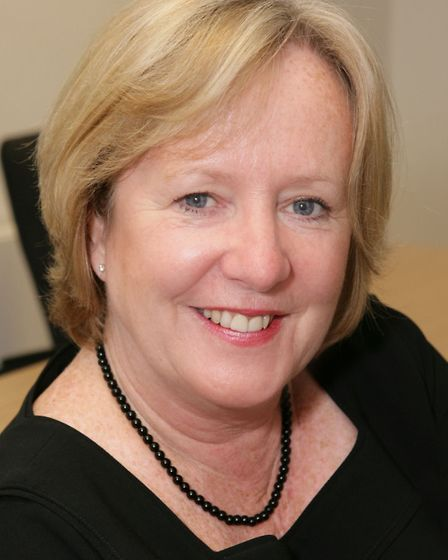 Carolyn Downs, chief executive of Brent Council, is asking for four conditions to be met first