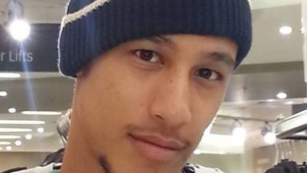 Oliver Tetlow was shot dead in March this year
