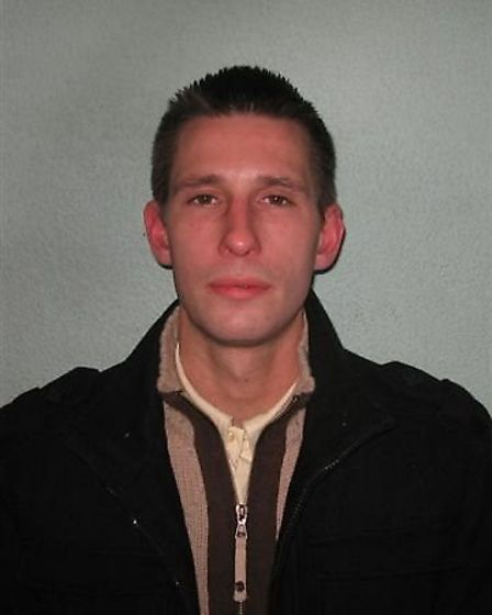 Robert Duff has been missing for four years (Pic: Met Police)