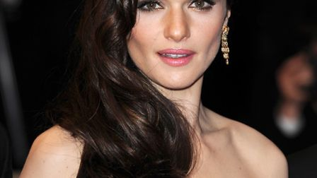 Rachel Weisz at the premiere for Agora at the Palais de Festival during the 62nd Cannes Film Festiva