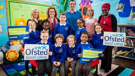 Moreland Primary School will be welcoming in the new academy in September for two years before it mo