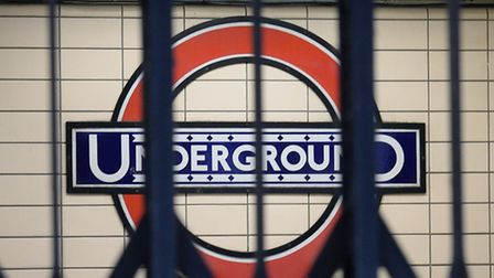 Jubilee and Metropolitan Lines are partially suspended this weekend Photo: Anthony Devlin/PA Wire
