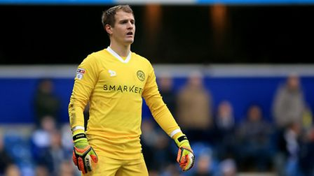QPR goalkeeper Alex Smithies wants to sign a new contract at the club