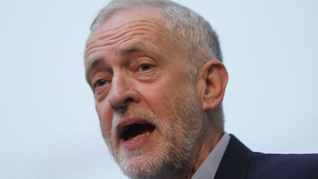 Islington North MP Jeremy Corbyn said: 'The shortage of basics is unacceptable in any circumstance.'