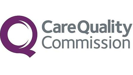 The Care Quality Commission rated mental health units in Park Royal and Northwick Park Hospital