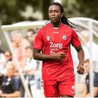 Arsenal defender Tafari Moore is currently on a season-long loan at Eredivisie side FC Utrech