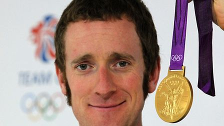 Sir Bradley Wiggins (pic: Andrew Milligan/PA Wire/Press Association Images)