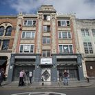 Fabric in Charterhouse Street pictured in September. Picture: David Mirzoeff/PA