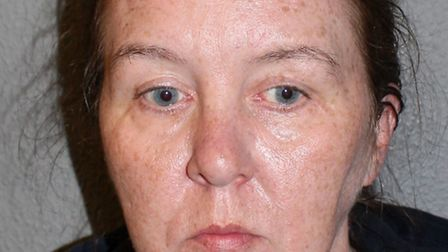 Jailed: Sharne Kiely. Picture: Met Police