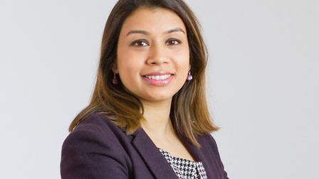 Hampstead and Kilburn MP Tulip Siddiq told labour leader Jeremy Corbyn that she was resigning with a