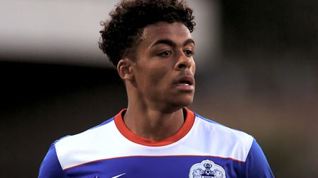 Darnell Furlong has recently signed a contract extension at QPR until the summer of 2019