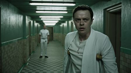 A Cure for Wellness stars Dane DeHaan. Picture: Fox