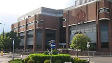 Schultz admitted illegally subletting the property at Harrow Crown Court.