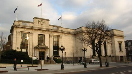 Islington Council was fined £220,000 after a boy lost part of his finger at school. Picture: Rosa G/