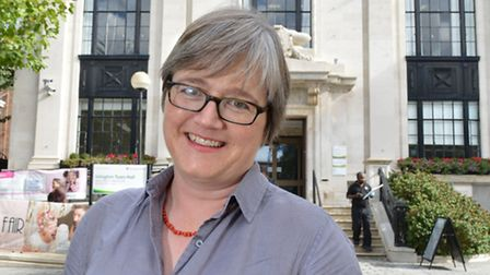 Cllr Caroline Russell wanted to engage the people of Islington in a 'conversation' about raising cou