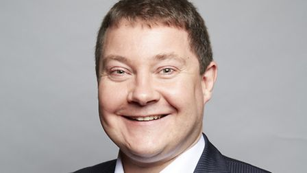 Islington finance boos Cllr Andy Hull: 'Greens are out of touch'. Picture: Islington Council