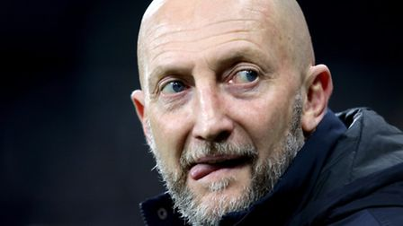Queens Park Rangers manager Ian Holloway (pic Richard Sellers/PA)