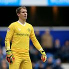 QPR attacker Jamie Mackie has tipped Alex Smithies for a call-up to the England squad.