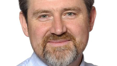 Barry Gardiner is the Labour MP for Brent North