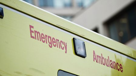 Ambulance crews attended Station Parade, Barking, to reports of a serious assault.