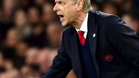 Arsene Wenger says fans will know about his future plans soon