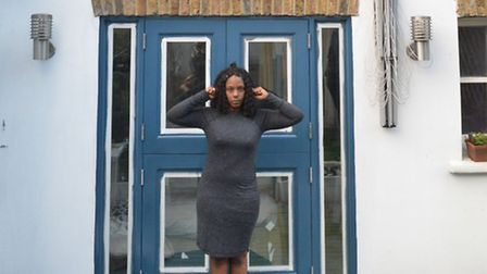Barnsbury homeowner Dionne Duncan has suffered noise nuisance from the Airbnb flat above her basemen