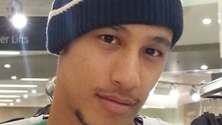 Oliver Tetlow was shot dead one year ago today. (Photo: Met Police)