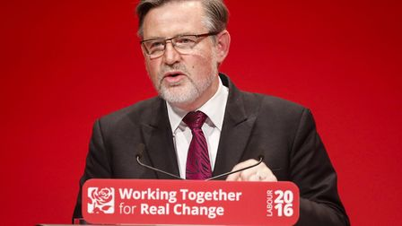 Barry Gardiner. Picture: Danny Lawson/PA
