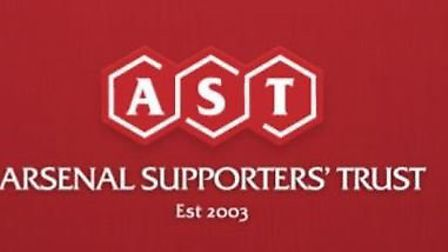 The influential Arsenal supporters group AST says no to Arsene Wenger signing a new cotnract