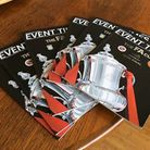 Davis' 'Event Times' magazines which duped football fans looking to buy official match day programme