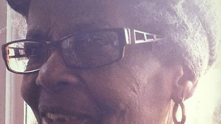 Dorothy Cains, 84, was last seen on Monday afternoon. (Photo: Met Police)