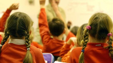 Parents have found out whether their child has been given a place at one of their preferred choices