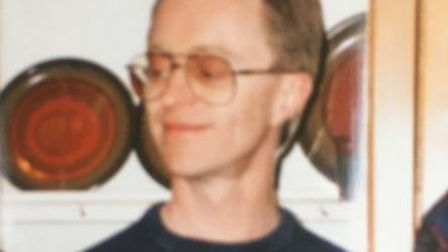 Highgate shopworker Michael Goodwin never returned to his Cricklewood home after work